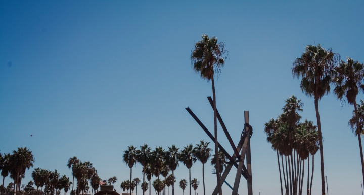 Los Angeles: A Weekend Guide