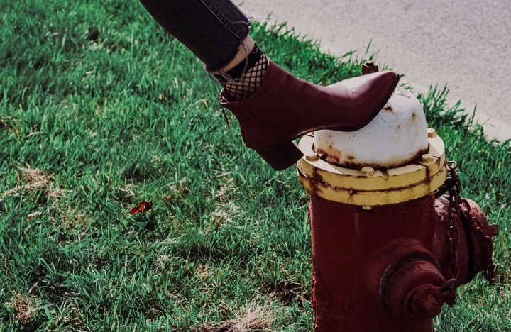 Make a Statement: Boots